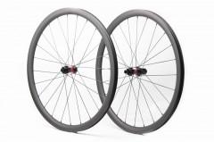 Gravel Wheelset built with DT Swiss 240 SP  new Ratchet EXP