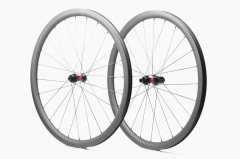 Feder 27mm / 28mm(wide) DT Swiss 240 EXP built tubeless wheel set