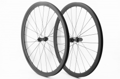Feder 27mm/28mm(wide) DT Swiss 180 EXP built tubeless wheel set 24H/24H
