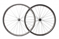Asymmetric 29er Ultralight MTB DT Swiss 240 EXP Built wheelset
