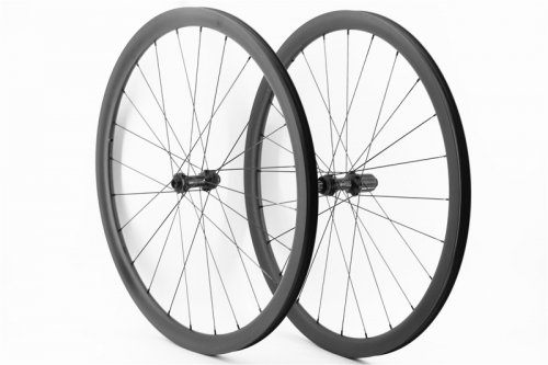 29er Ultralight MTB DT180 EXP Boost Built wheel set